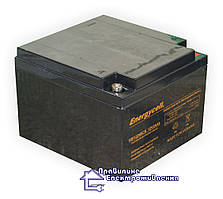 Мультигелевий акумулятор Energycell RB12240CS 12V24Ah