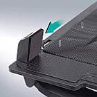 Регулируемая подставка для ноутбука с охлаждением ErgoStand 181/928, фото 6