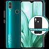 "Смартфон Leagoo S11, 4/64 Gb, Android 9.0, Камера 13+2 Мп, Фронталка 8 Мп, 8 ядер, 3300 mAh, Дисплей 6.3"""