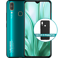 "Смартфон Leagoo S11, 4/64 Gb, Android 9.0, Камера 13+2 Мп, Фронталка 8 Мп, 8 ядер, 3300 mAh, Дисплей 6.3"", фото 1"