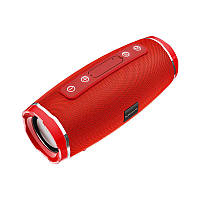 Портативная колонка Bluetooth BOROFONE BR3 влагостойкая, фото 1