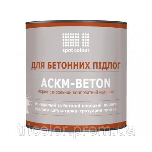 Краска по бетону коричневая купить пропорция цементного раствора м500