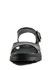Сандалии женские SND 22589-2 черные (36), фото 2