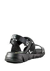 Сандалии женские SND 22588-2 черные (36), фото 2