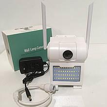 Камера CAMERA D2 WIFI IP з підсвічуванням 2.0 mp вулична ART-6949 (40 шт/ящ)