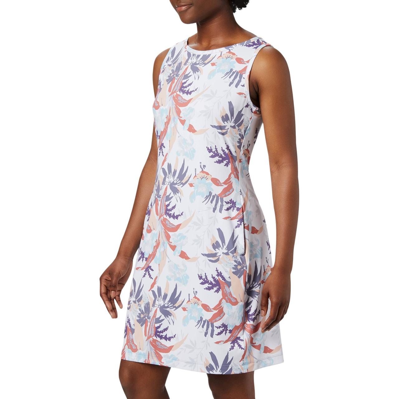 Женское платье Columbia Chill River Printed