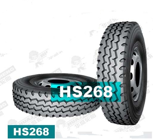Шина грузовая 12.00R20 (320R508) 156/153К HS268 TERRAKING, грузовые шины Теракинг универсал