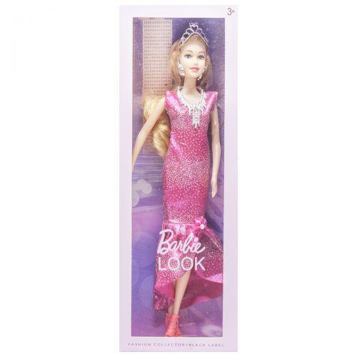 "Кукла в диадеме ""Barbie Look"" (вид 4) 8655C-87B2"