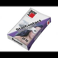 Клей-шпаклевка высокоэластичная Baumit StarContact для приклеивания и защиты ППС и МВ плит