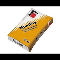 Клей профессиональный Baumit NivoFix для приклеивания ППС и МВ плит