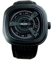 Стильные мужские наручные часы Paidu