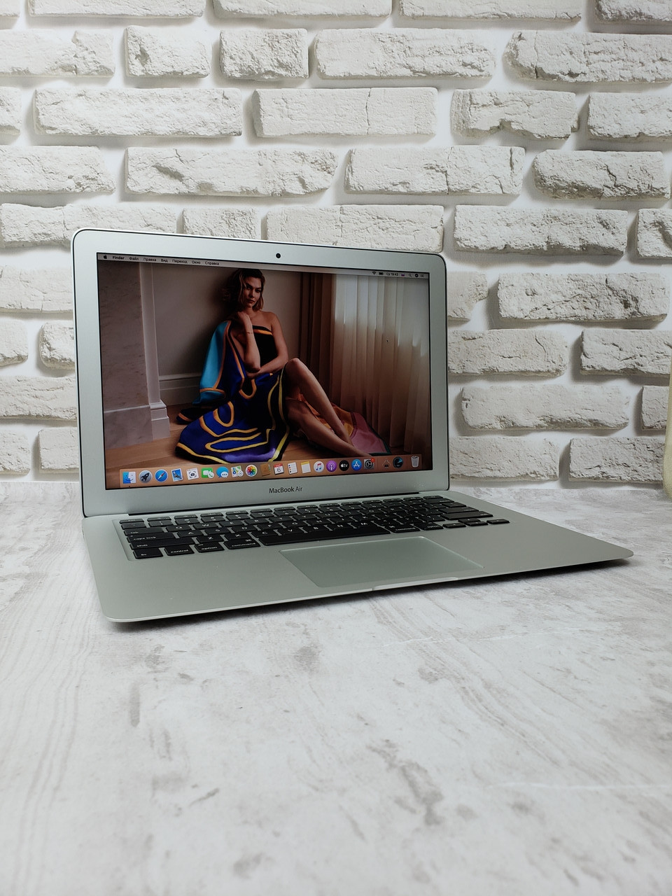 MacBook Air MD231 13,3 2017 MQD32 i5 8GB 128SSD  Магазин/Гарантия