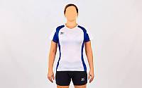 Форма волейбольная женская MIZUNO SUCCESS CO-6481 (Coolmax, шорты-хлопок, р-р S-XL (42-48), цвета в ассортименте) Replica