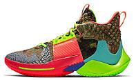 Баскетбольные кроссовки Jordan Why Not Zer0.2 'All-Star'