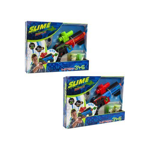 """Набор с автоматом """"Slime Rifle"""" СН346"""