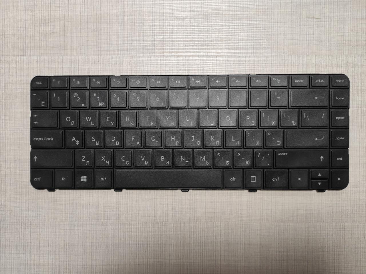 Клавиатура HP 430, 431, 630, 635, 640, 650, 655, CQ43, CQ57, CQ58, G4-1000, G6-1000