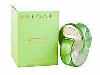 Туалетная вода Bvlgari Omnia Green Jade