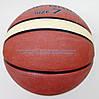 М'яч баскетбольний №7 Alvic Top Grip Color Al-Wi-TGC-7, фото 8