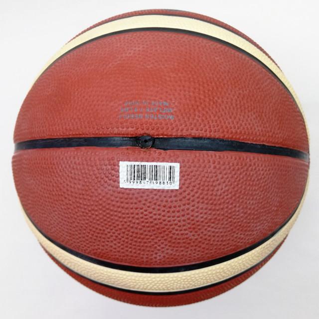 Баскетбольний м'яч №7 Alvic Top Grip Color Al-Wi-TGC-7