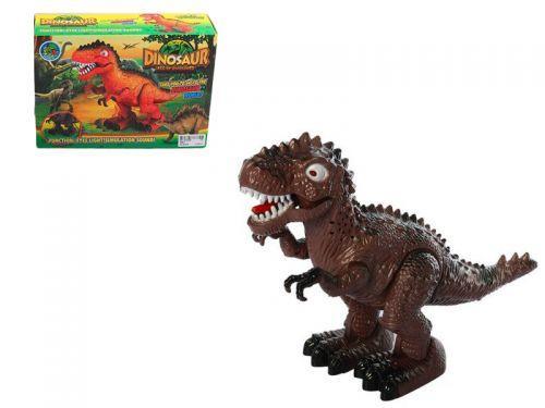 "Інтерактивне тварина ""Динозавр"" 388-3"