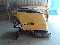 Поломоечная машина Б/У Karcher BR 530 Ep