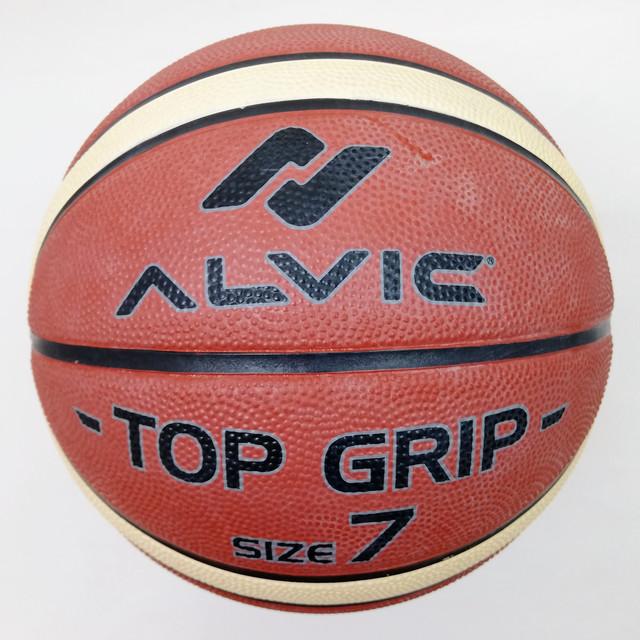 М'яч баскетбольний №7 Alvic Top Grip Color