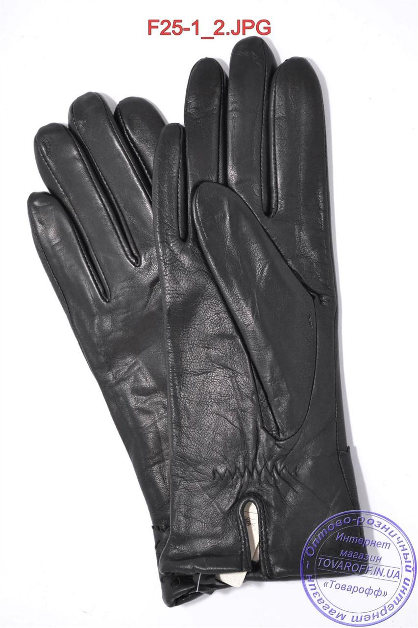 Кожаные перчатки лайка перчатки кожаные женские с мехом купить