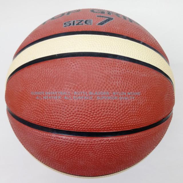 М'яч баскетбольний №7 Alvic Top Grip