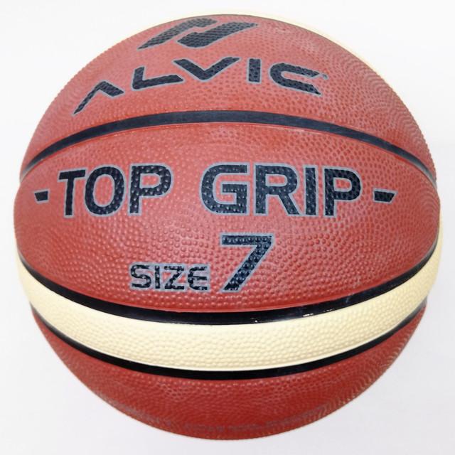 №7 Alvic Top Grip Color