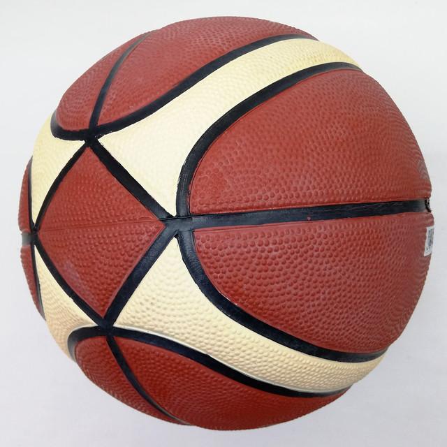 Баскетбольний м'яч №7 Alvic Top Grip
