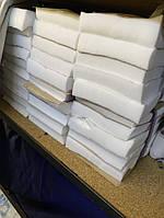 Заготовка для масок, готовый крой трёхслойный спандбонд от 1000 шт