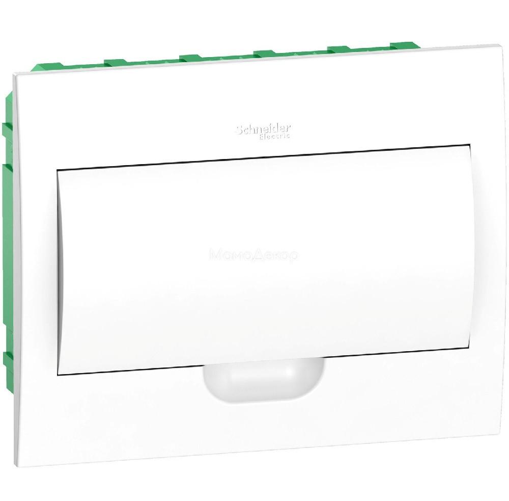 Щит встраиваемый 12 модулей белая дверь Easy9 EZ9E112P2F (Schneider Electric)