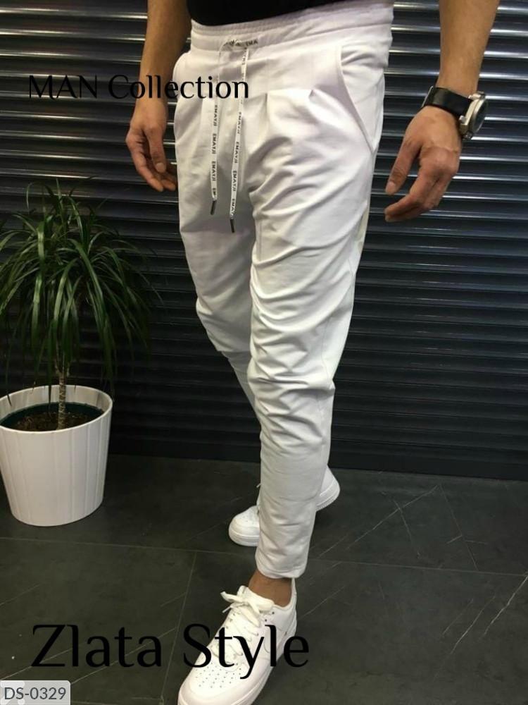 Мужские модные спортивные штаны, cths