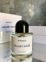 Парфюмированая вода Byredo Velvet Haze edp 100ml , France
