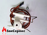 Электроды розжига и ионизации на газовый котел Vaillant atmoMAX Pro/Plus, turboMAX Pro/Plus 090724, фото 3
