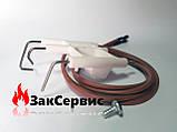 Электроды розжига и ионизации на газовый котел Vaillant atmoMAX Pro/Plus, turboMAX Pro/Plus 090724, фото 4