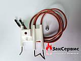 Электроды розжига и ионизации на газовый котел Vaillant atmoMAX Pro/Plus, turboMAX Pro/Plus 090724, фото 7