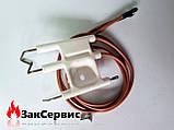 Электроды розжига и ионизации на газовый котел Vaillant atmoMAX Pro/Plus, turboMAX Pro/Plus 090724, фото 5