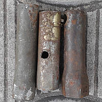 Ключ свічний короткий, фото 1