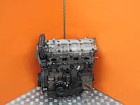 Двигатель без обвеса для Fiat Doblo 1.6 бензин/инжектор. Бензиновый мотор  на Фиат Добло.