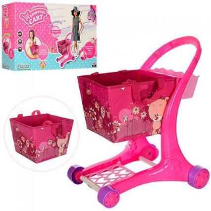 "Тележка для продуктов ""Shopping Cart"" 9955"