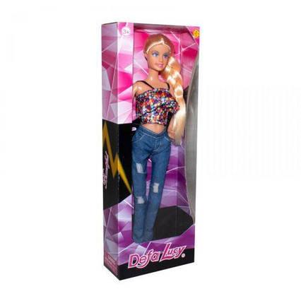 """Кукла """"Defa Lucy"""" (в цветном) 8355"""