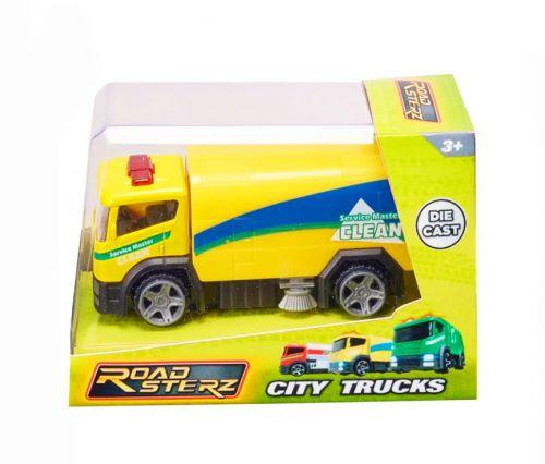"Машинка ""Classic: Грузовик"" (желтый) 1416384"