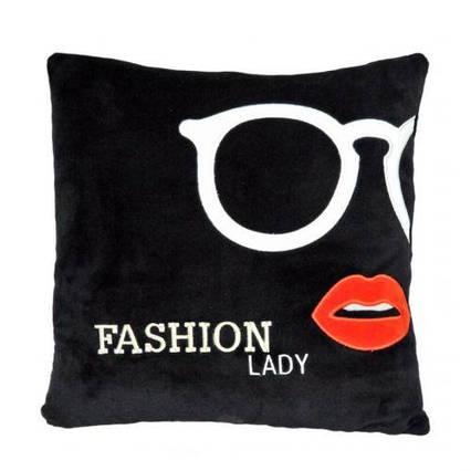 """Подушка """"Fashion Lady"""" ПД-0368"""