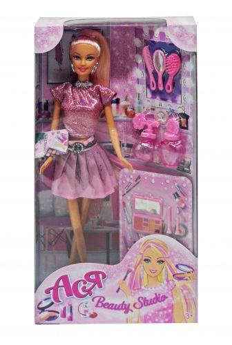 Кукла Ася с аксессуарами 35122