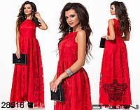 Платье вечернее - 28516