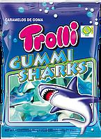 Trolli - Gummi Sharks (Акула) Тролли акулы