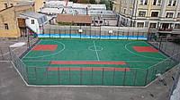 Покрытие СТЄП для спортивных площадок