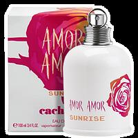 Туалетная вода Cacharel Sunrise Amor Amor