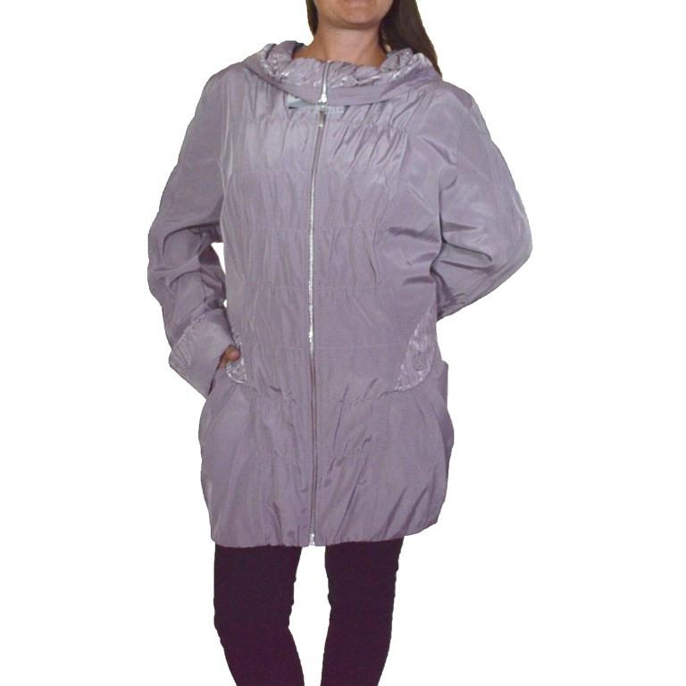 Prunel  куртка на синтепоне р 54-62